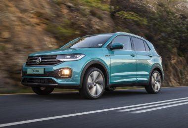 Volkswagen-promocje